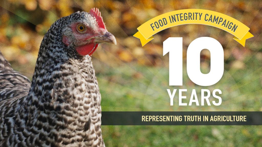 FIC Celebrates 10 years