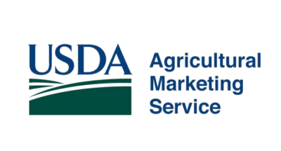 USDA Agricultural Marketing Service logo